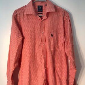 U.S. Polo Assn. Men's Shirt